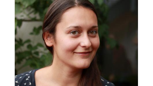 MSc. Angela Zissler, AG Gefäß- und Leistungsbiologie, Fachbereich Zellbiologie und Physiologie